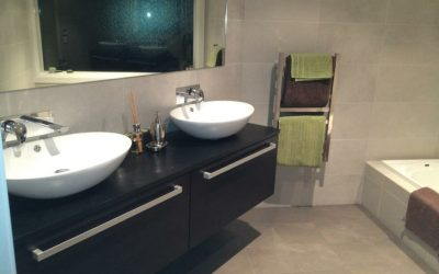 West Auckland Bathroom Renovations Plumber
